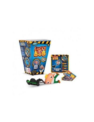 Lucky Bob pack 1