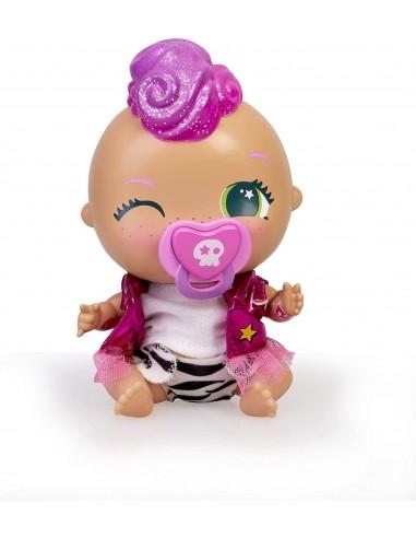 The Bellies - Punky-Pink! Bellie rockero