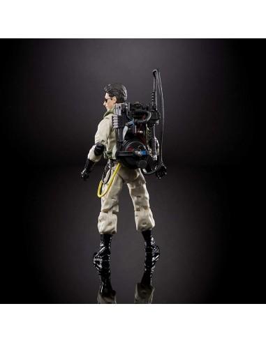 Ghostbusters Figura de Acción Egon...